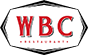 Wholesale Boot Company Restaurant (WBC) Logo